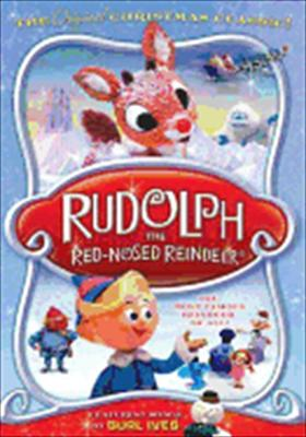 Rudolph the Red-Nosed Reindeer Movie 0018713810595