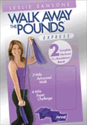 Sansone L-Walk Away the Pounds-3 & 4 W/Stretchie