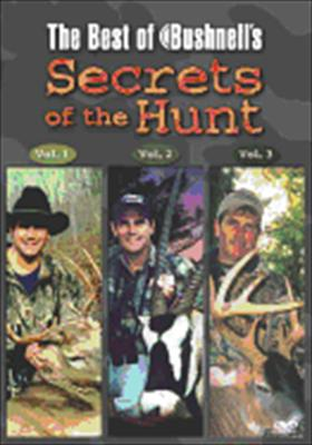 Secrets of the Hunt Set
