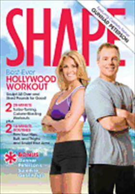 Shape: Get Hollywood Fit