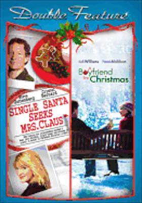 Single Santa Seeks Mrs. Claus / Boyfriend for Christmas