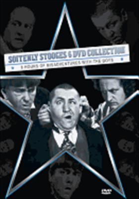 Soitenly Stooges 6 DVD Collection