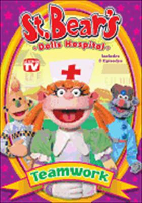 St. Bears: Dolls Hospital - Teamwork