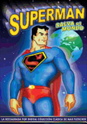 Superman Salva El Mundo