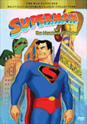 Superman vs. the Monsters & Villains