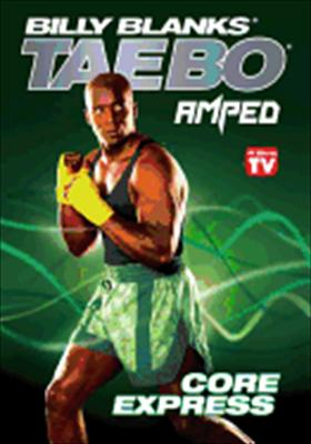 Tae Bo Amped: Core Express