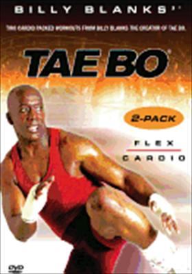 Tae Bo Cardio / Tae Bo Flex