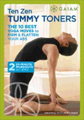 Ten Zen: Tummy Toners
