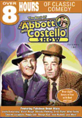 The Best of Abbott & Costello Show