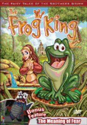 The Brothers Grimm: The Frog King
