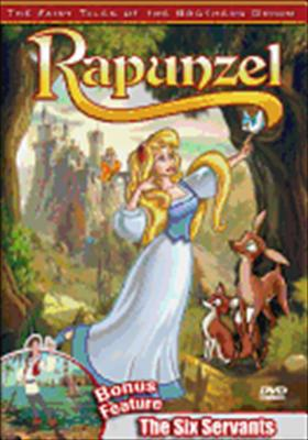 The Brothers Grimm: Rapunzel
