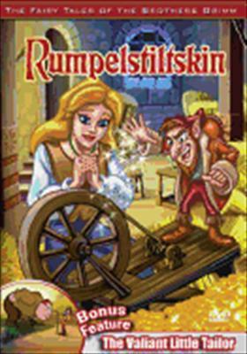 The Brothers Grimm: Rumpelstiltskin