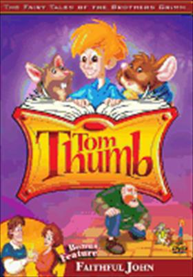 The Brothers Grimm: Tom Thumb