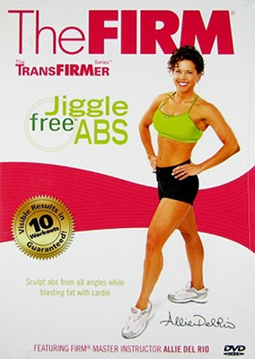 The Firm: Transfirmer - Jiggle Free ABS