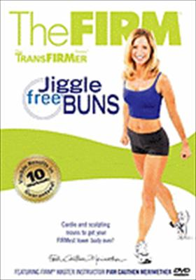 The Firm: Transfirmer - Jiggle Free Buns