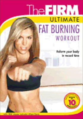 The Firm: Ultimate Fat Burning Workout 0018713517357