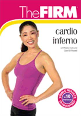 The Firm: Cardio Inferno