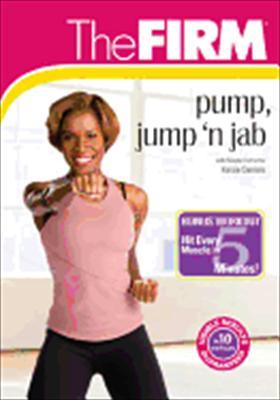The Firm: Pump, Jump 'n Jab