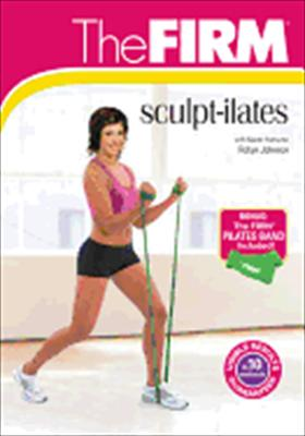 The Firm: Sculpt-Ilates