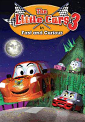 The Little Cars 3: Fast & Curious