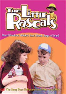 The Little Rascals: Bear Shooters, Waldo's Last Stand, Dogs of War!