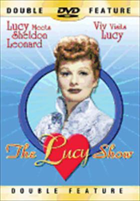 The Lucy Show: Meets Sheldon Leonard / VIV Visits Lucy