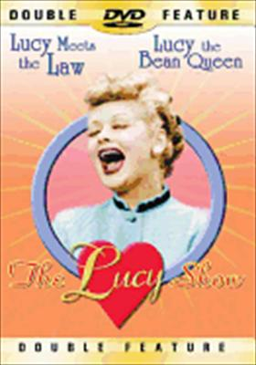The Lucy Show: Meets the Law / Lucy & the Bean Queen