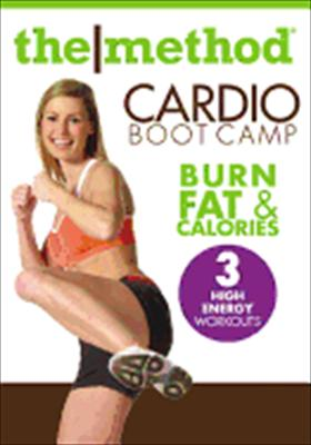 The Method: Cardio Boot Camp