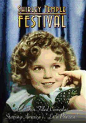 The Shirley Temple Festival