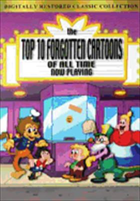 The Top 10 Forgotten Cartoons of All Time