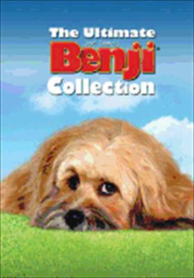 The Ultimate Benji Collection
