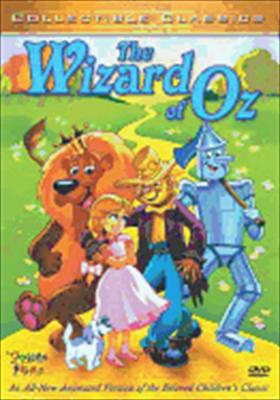 The Wizard of Oz (Golden Films)