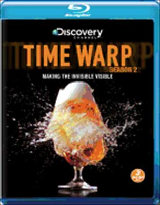 Time Warp: Season 2