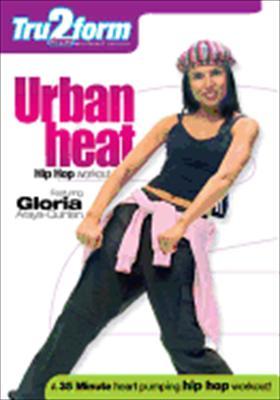 Tru 2 Form: Urban Heat