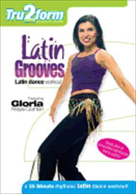 Tru 2 Form: Latin Grooves