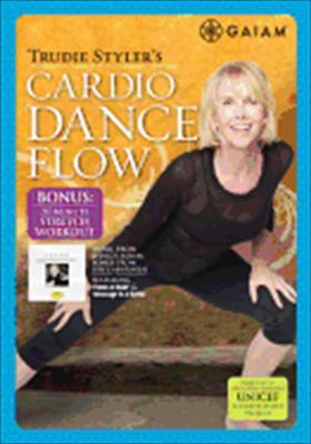 Trudie Styler: Cardio Dance Flow