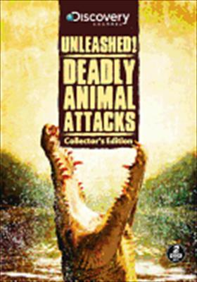 Unleashed: Deadly Animal Attacks