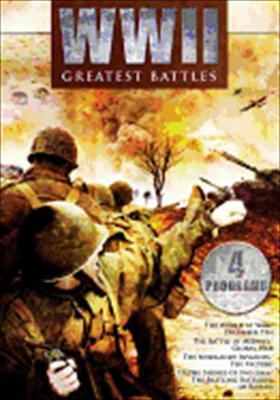WWII: Greatest Battles