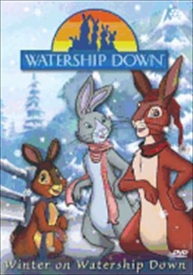 Winter on Watership Down
