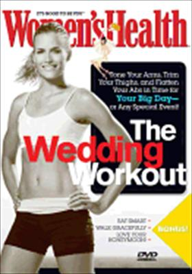 Women's Health: Wedding Workout
