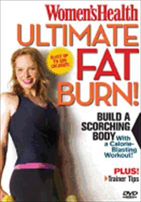 Womens Health: Ultimate Fat Burn