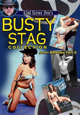 42nd Street Petes Busty Stags Collection