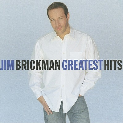 Jim Brickman Greatest Hits 0828766061628