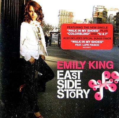 East Side Story 0828768509227