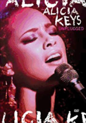 Alicia Keys: MTV Unplugged