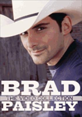 Brad Paisley: Video Collection