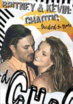 Britney & Kevin: Chaotic, the DVD & More