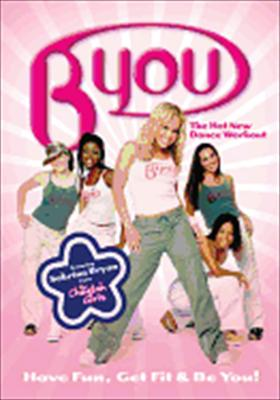 Byou: The Hot New Dance Workout