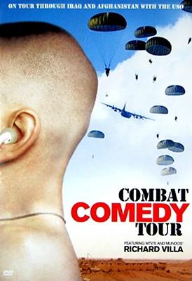 Combat Comedy Tours