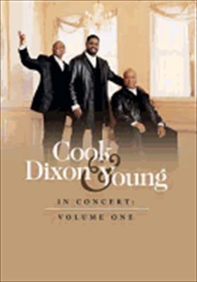 Cook, Dixon & Young: In Concert Volume 1